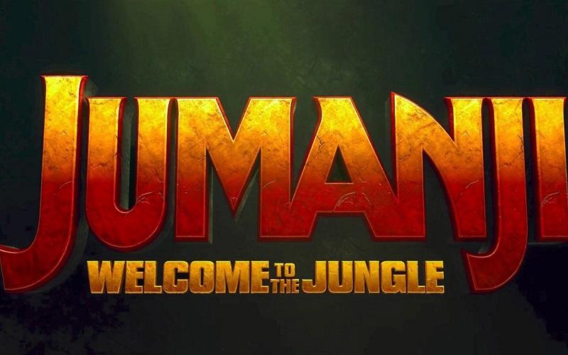 jumanji-2-welcome-to-the-jungle-logo-wallpaper-7739