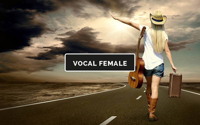 vocal-female