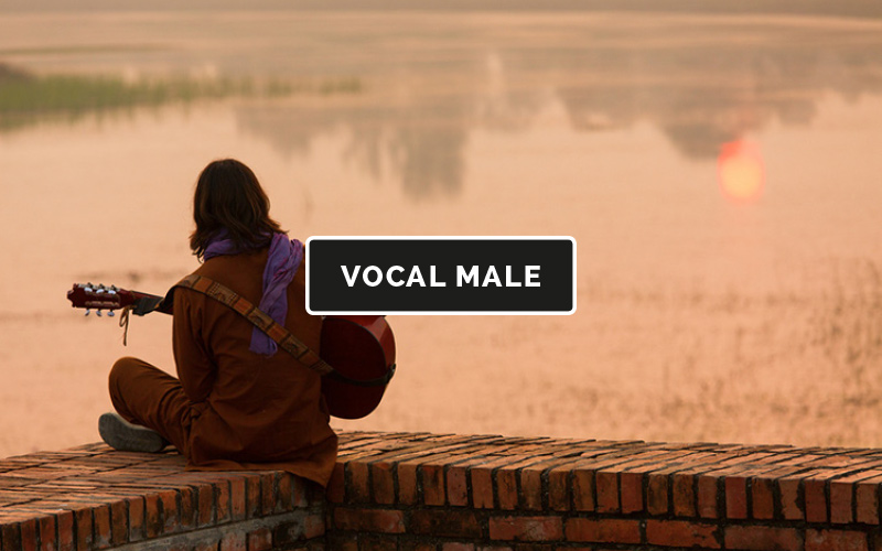 vocal-male