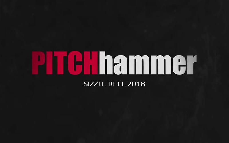 Pitchhammer 2018