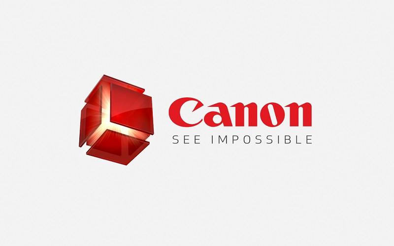 Canon Weiß 800