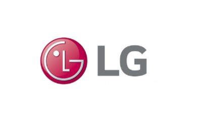 LG ohne Slogan