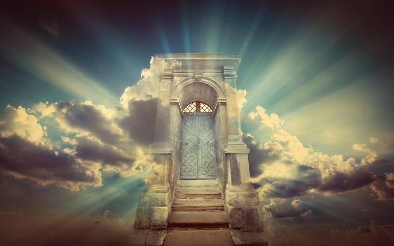 RELIGION & SPIRITUAL